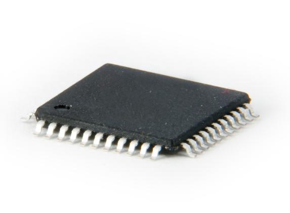 MC68LC040RC25B