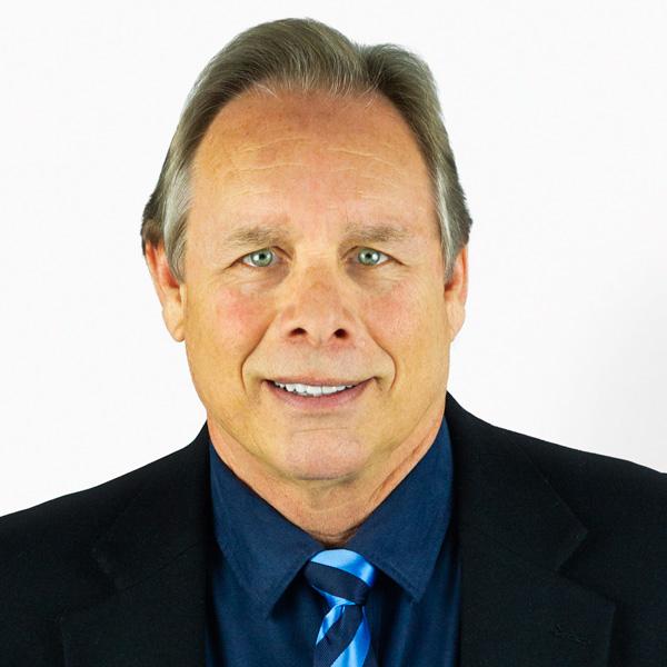 Steve Rohner
