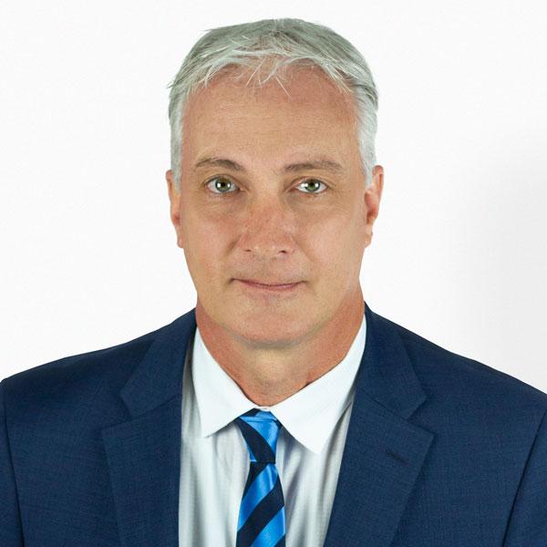 Glen Hughes