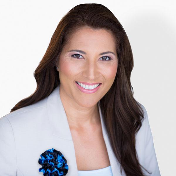 Danisa Peralta