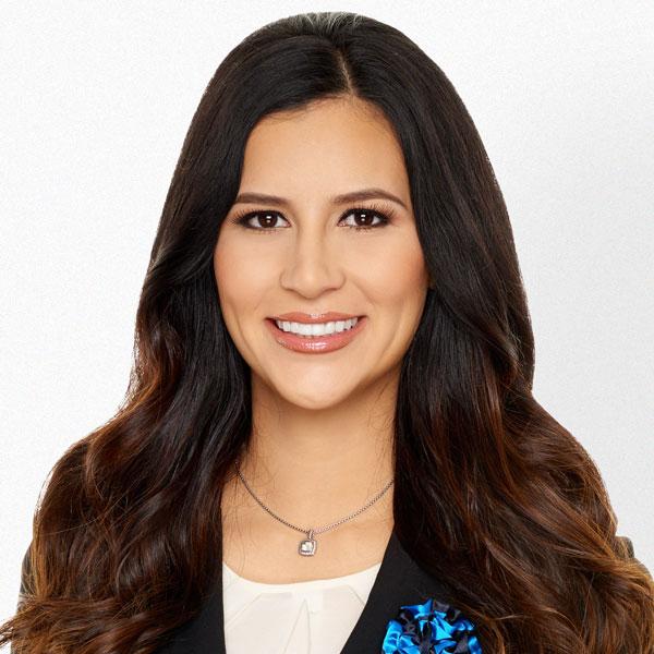 Anna Malvina Galvez