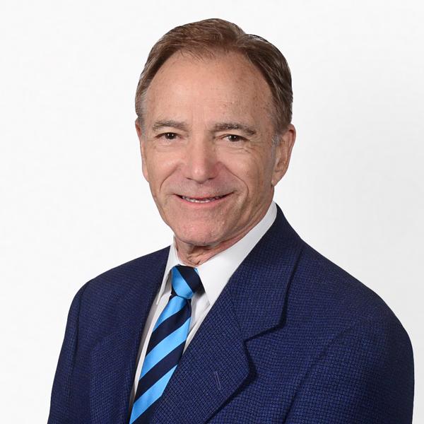 Robert A. Dorman