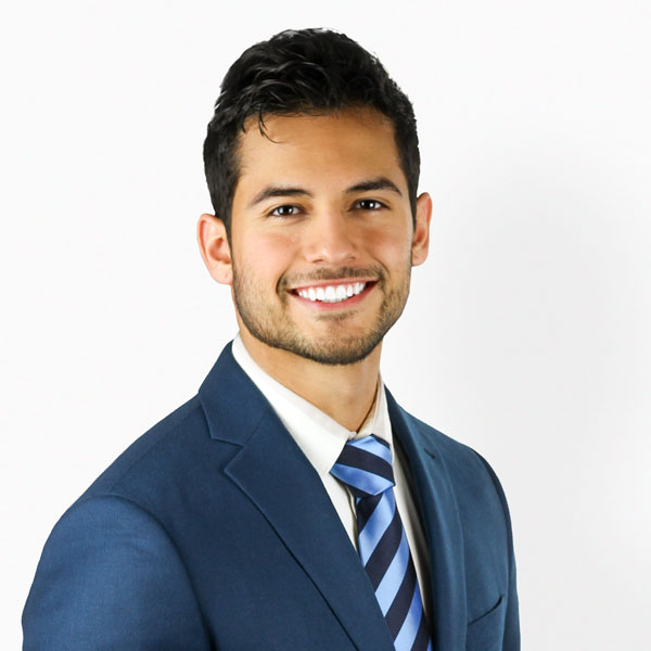 Brandon Robert Gonzalez