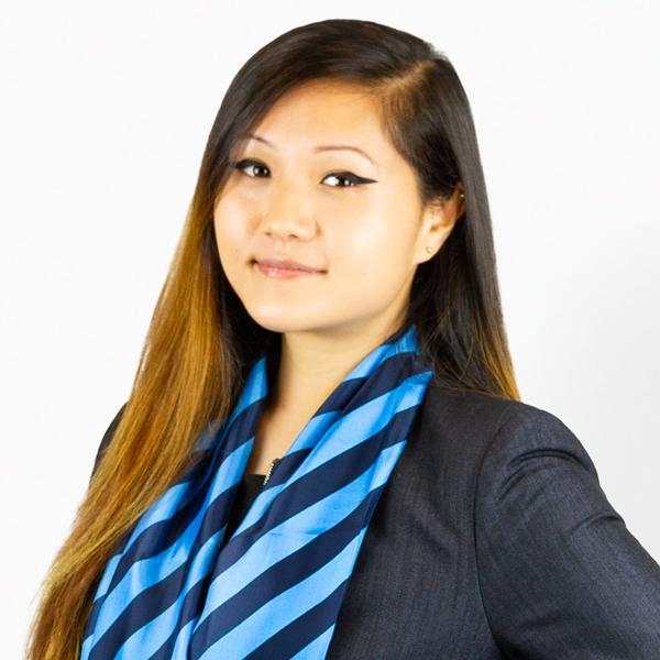 Cynthia Hung