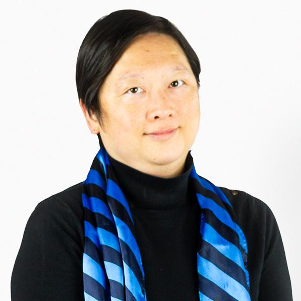 Sylvia Sum Nga Kwok