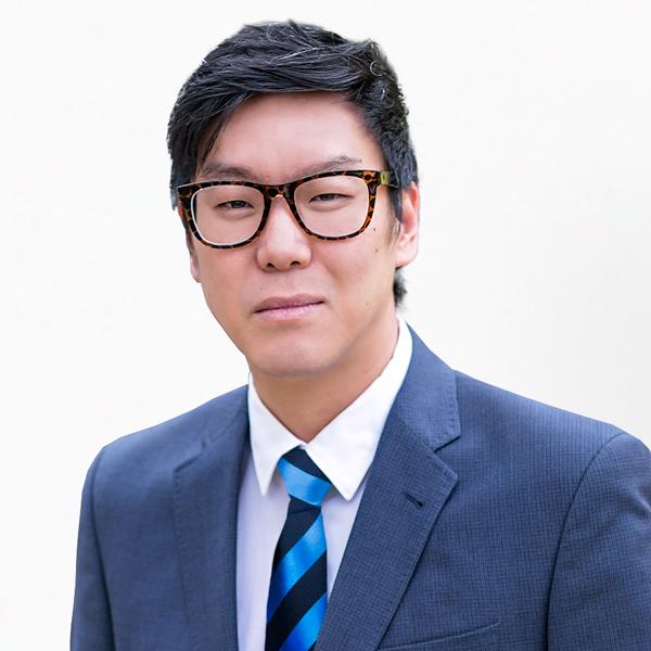 Philip Sun Gu Kang