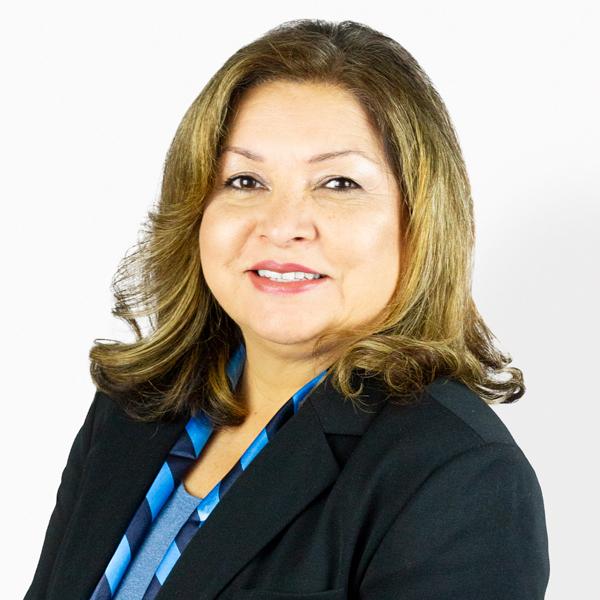 Maria Delores Bandak