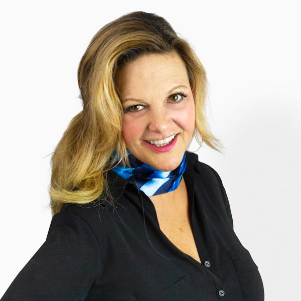 Nadine Elaine Tyree