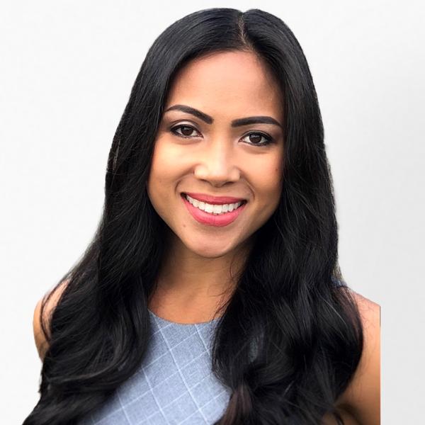 Melissa Castillo Hawke