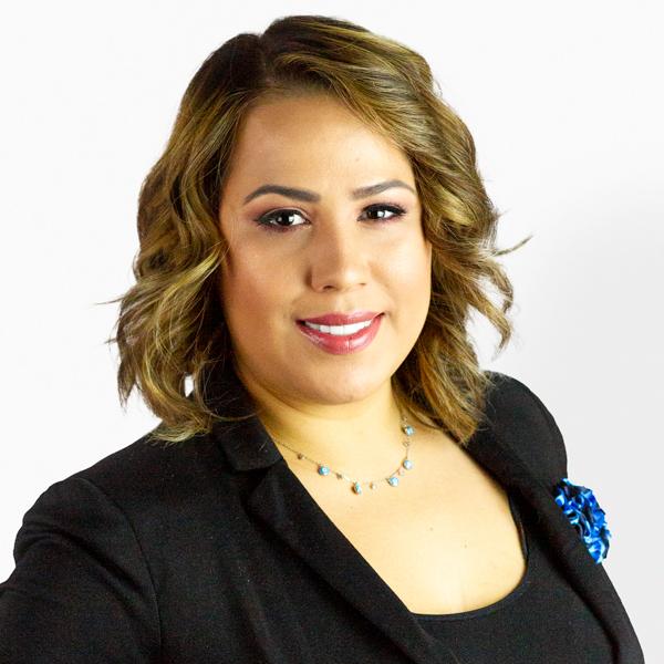Vania Teran Hernandez