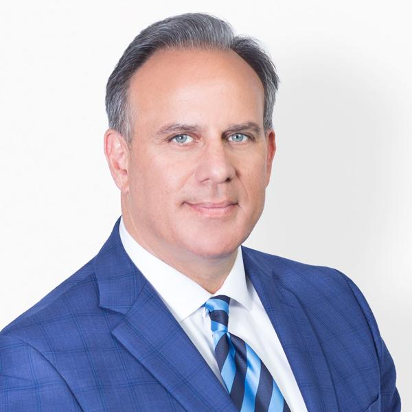 Michael Manfredi
