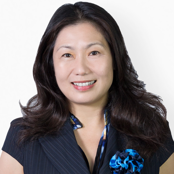Pauline Ghim
