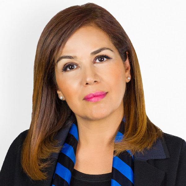 Maryam Roshankar