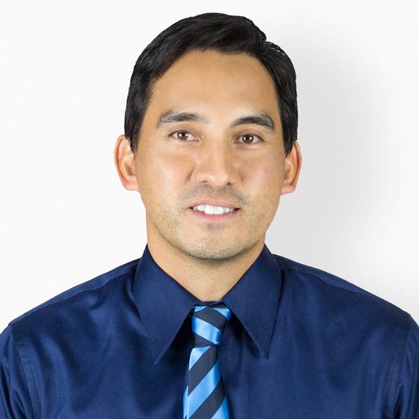 Jeffrey Nakamura