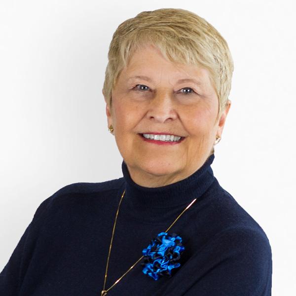 Karen Sauve