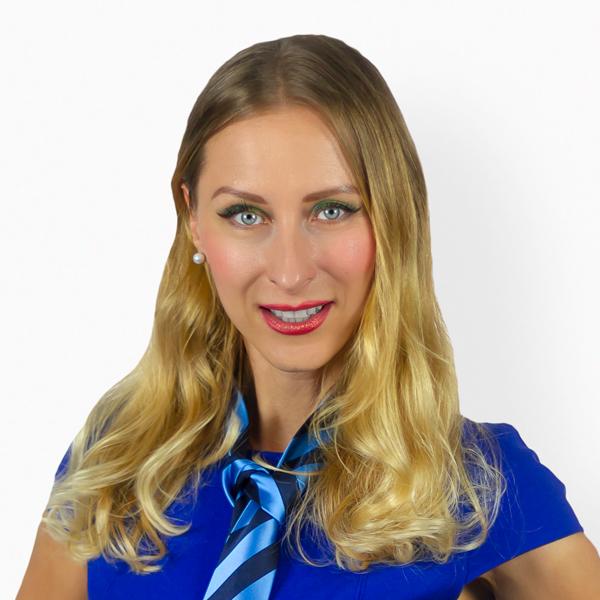 Anna Shatova