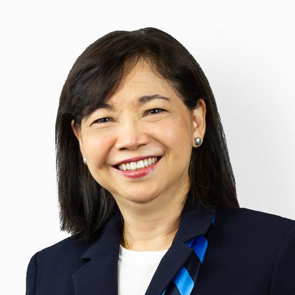 Lisa Saspa Jimenez