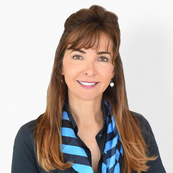 Kristina Dodge