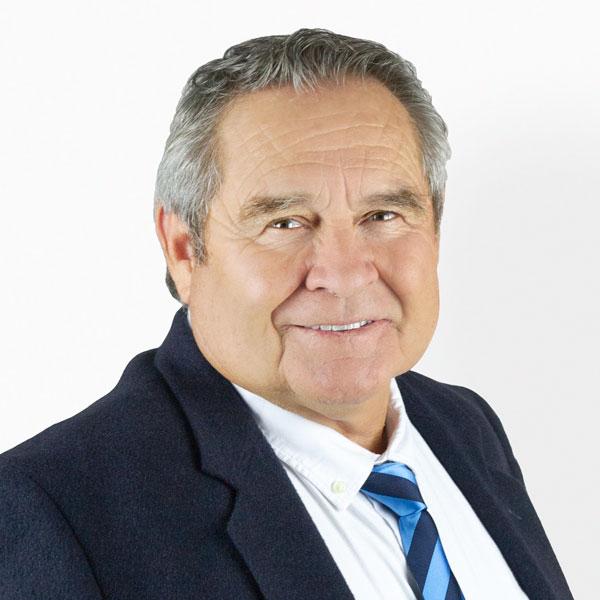 Charles Chuck Keiper