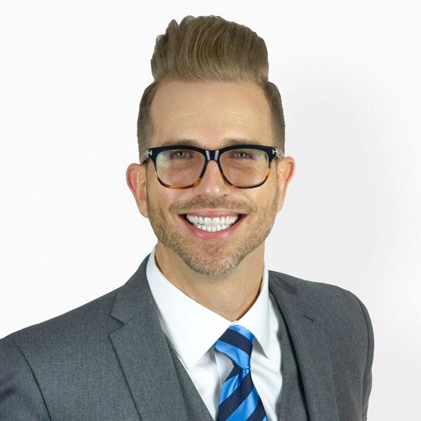 Matthew Hustad