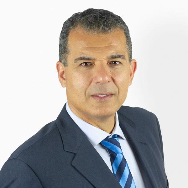 Andre Saffarnia