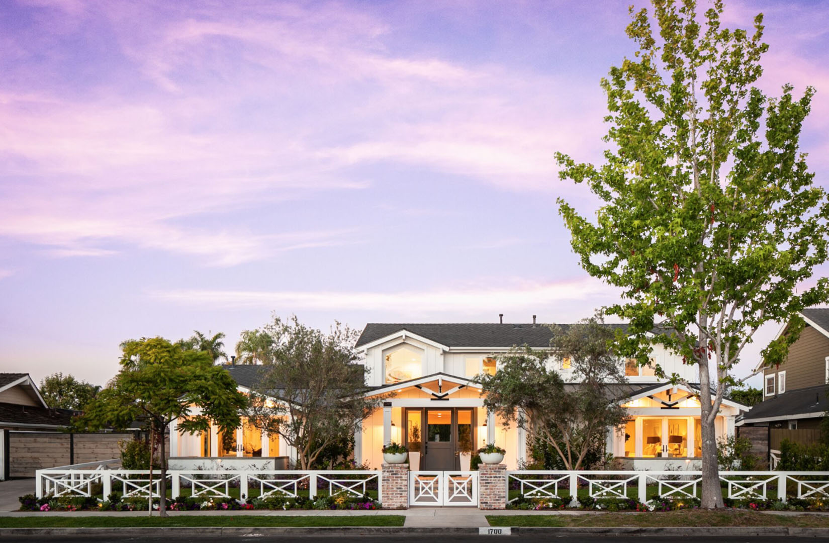 1700 Highland Drive ,Newport Beach, CA 92660