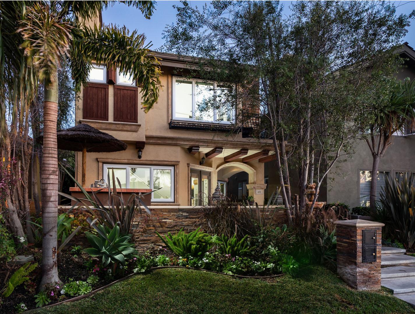 602 Heliotrope Avenue A,Corona del Mar, CA 92625