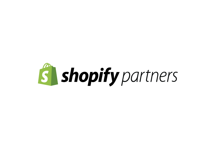 Shopify Partners Logo