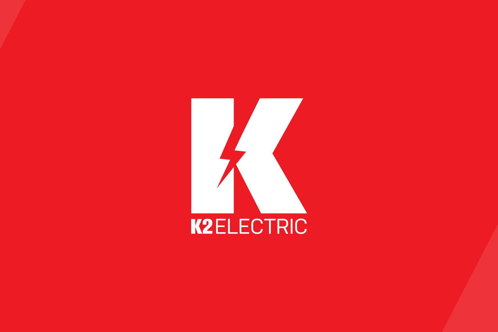 K2 ELECTRIC, INC.