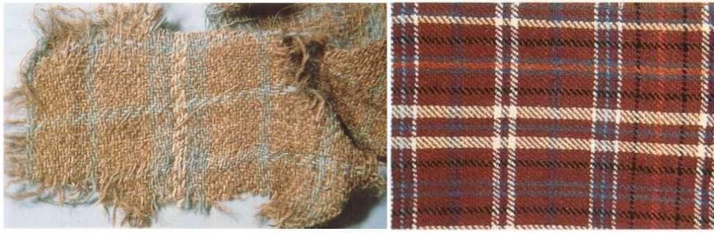 oldest-tartan-found