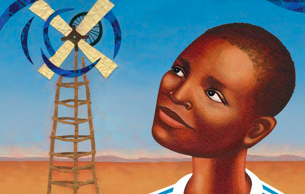 The Boy Who Harnessed The Wind, WILLIAM KAMKWAMBA BRYAN MEALER