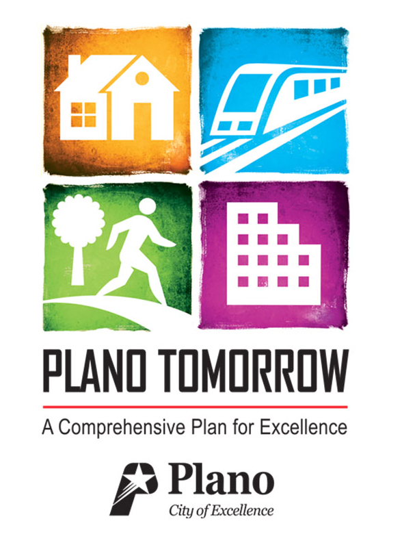 Plano Tomorrow Plan