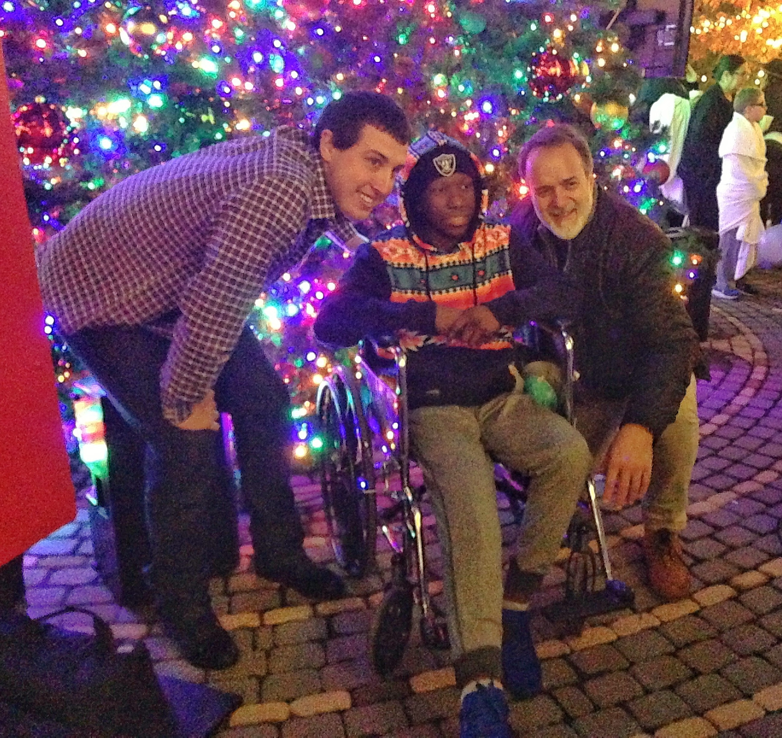 A Christmas Tradition at Children\'s Health - Plano Profile ...