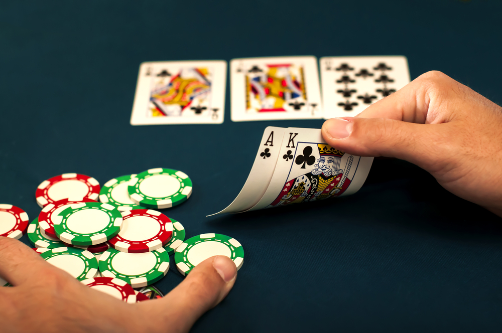 Nuevos permisos casinos