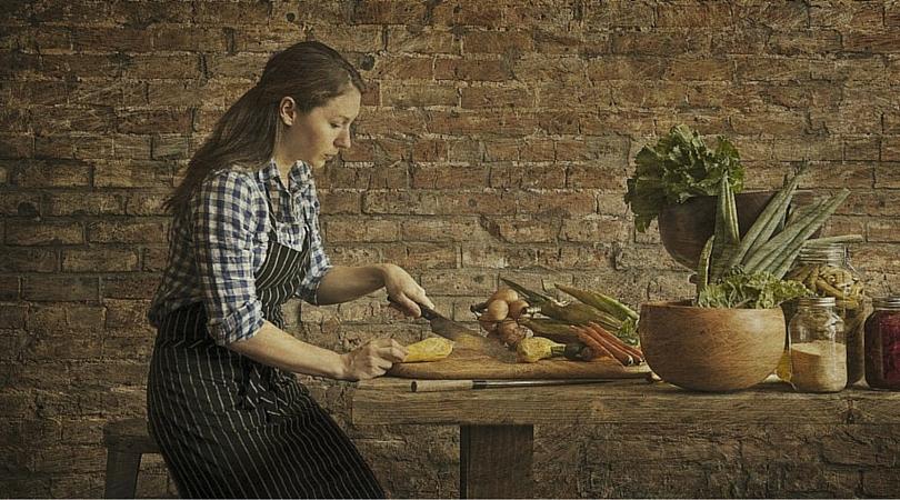 Harvest, Mckinney, restaurant, Chef Andrea Shackleford