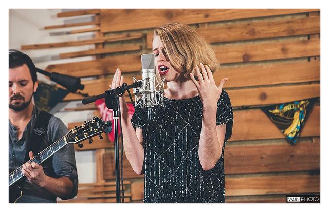 Kelsey Lewis, Music Addison Texas