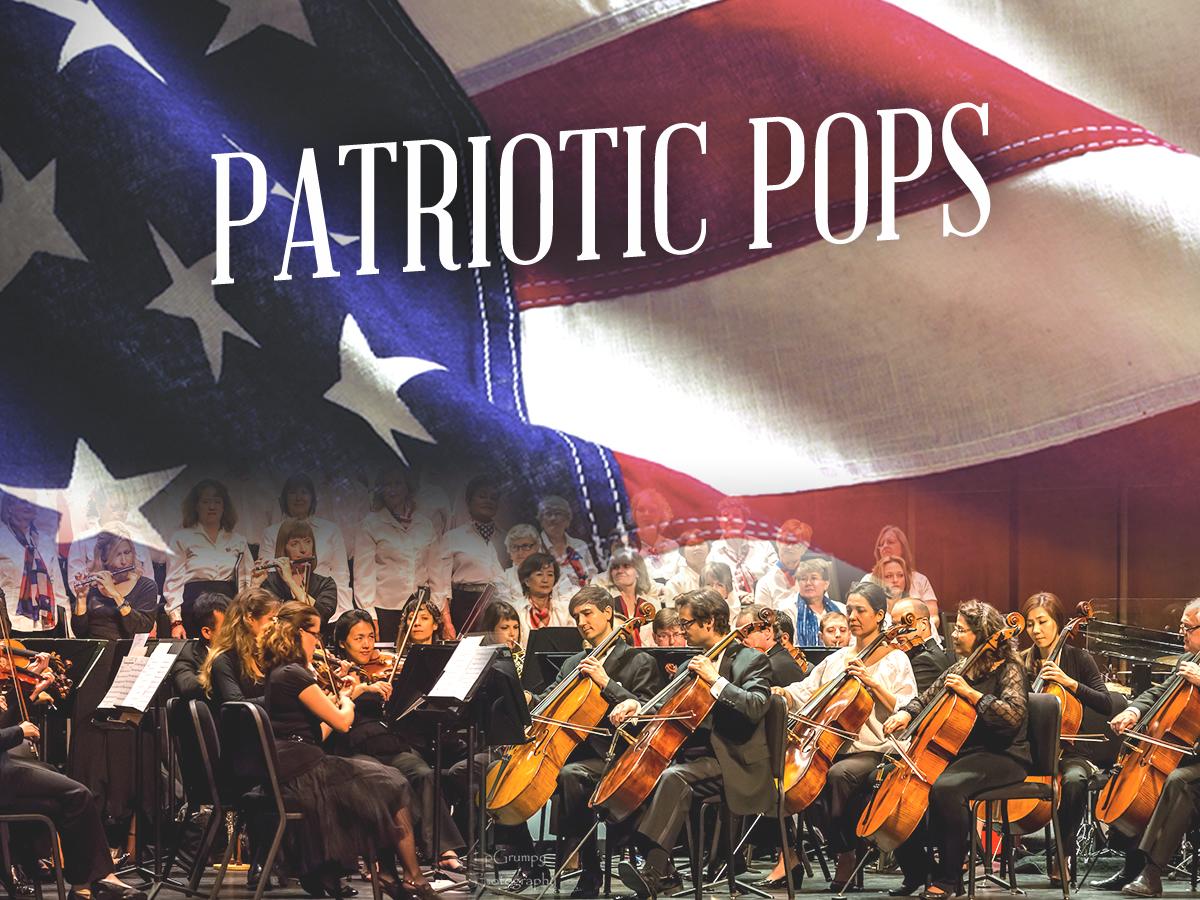 Plano Symphony Orchestra presents