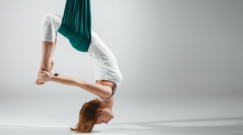 aerial yoga aerial hammock altitude fitness frisco