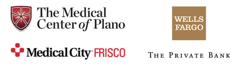 Women in Business is proudly sponsored by Wells Fargo The Private Bank, The Medical Center of Plano / MedicalCity Frisco