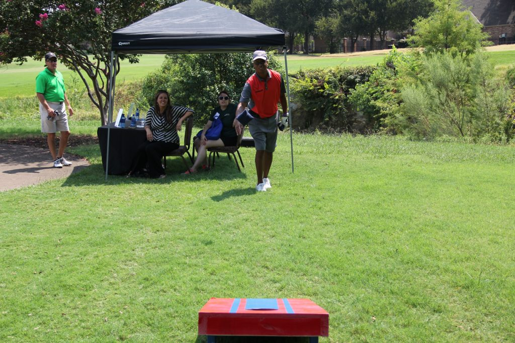 My Possibilities HIPster Golf Classic in Plano