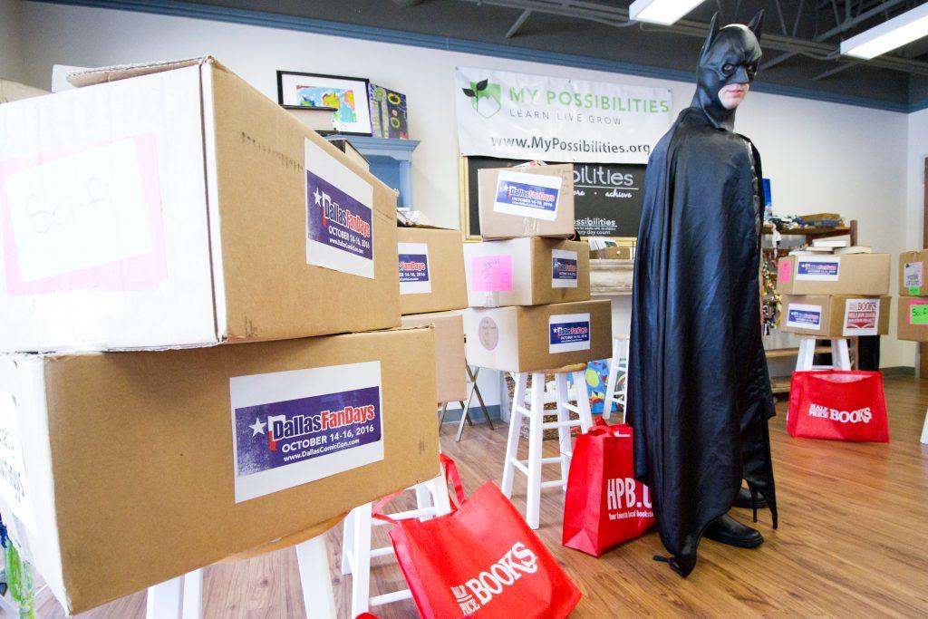 batman-with-books My Possibilities Plano