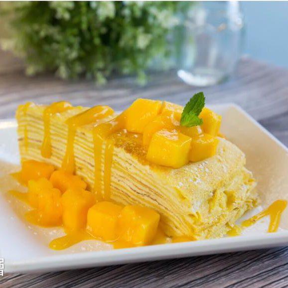 MangoMango_Mango Mille Crepe