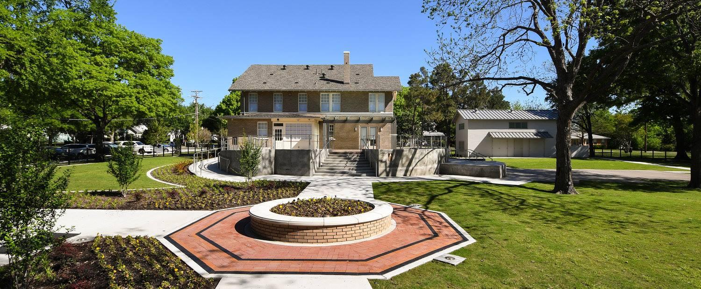 saigling-house-art-centre-plano