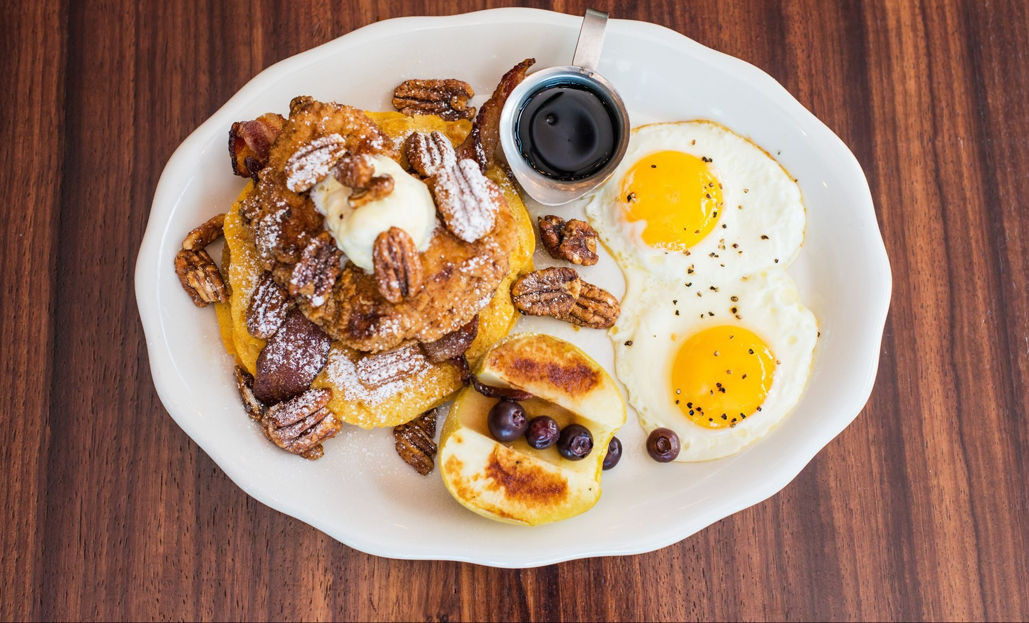Super Best Places To Brunch In Frisco Local Profile Of Collin County Download Free Architecture Designs Intelgarnamadebymaigaardcom
