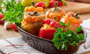 buffalo-chicken-stuffed-peppers