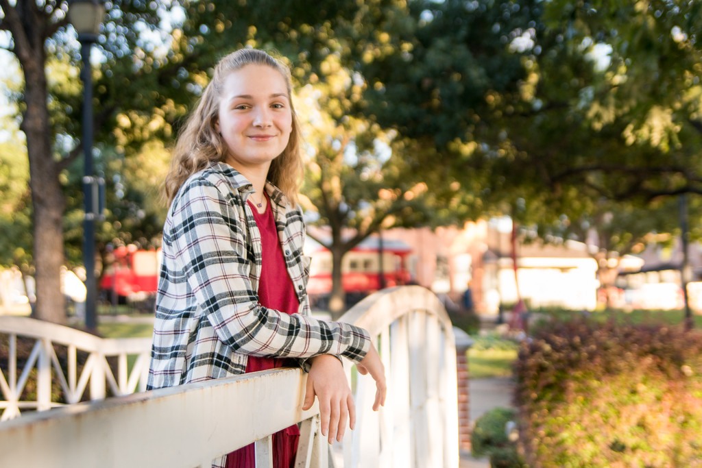 How A Middle Schooler Saved Her Dads Life With Cpr Plano Profile