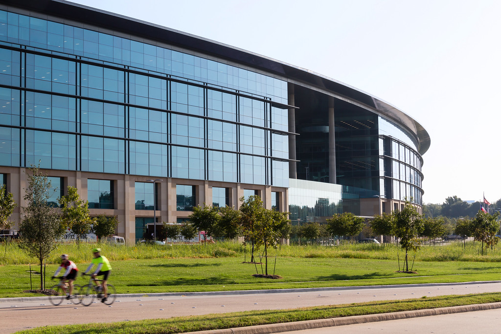 Toyota Of Plano >> Inside One Toyota A Look At The Campus And The Culture Plano