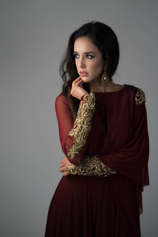 Ruby Bhandari Silk Threads Dallas indian fashion