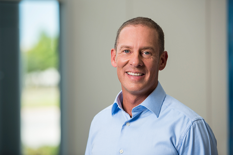 Buck Jones, CEO, Pegasus Technology Solutions, Plano, Granite Park, Hall Park, Frisco