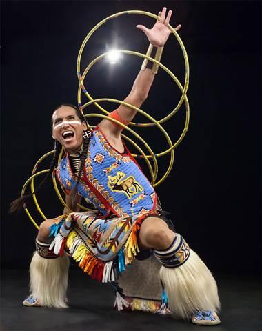 Tony Duncan, Native American Indian festival, Carrollton, Sandy Lake